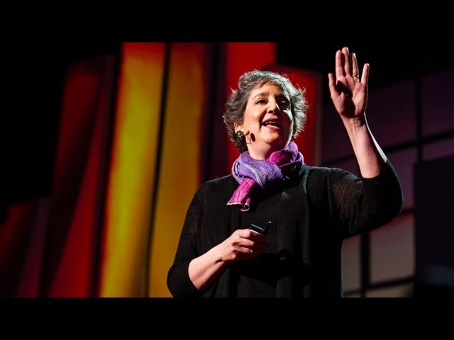 Innovation Talk: 4 Creativity Lessons