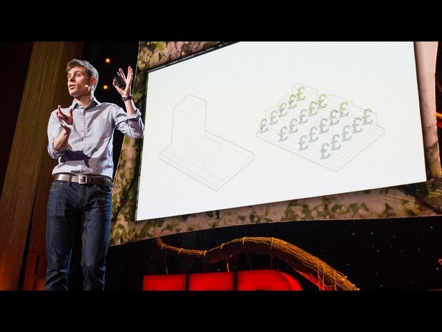 Innovation Talk: Architecture for the People by the People