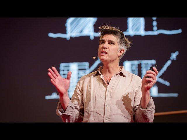 Innovation Talk: Architectural Philosophy