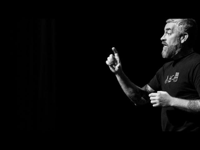 Innovation Speech: Creativity and Innovation in Cuisine