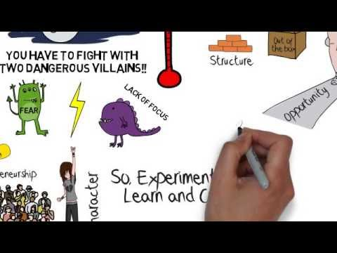 Innovation Video: Learning, Creativity, Innovation and Change