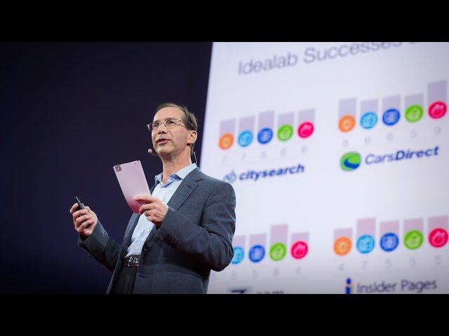 Innovation Talk: Single Biggest Reason Why Startups Succeed