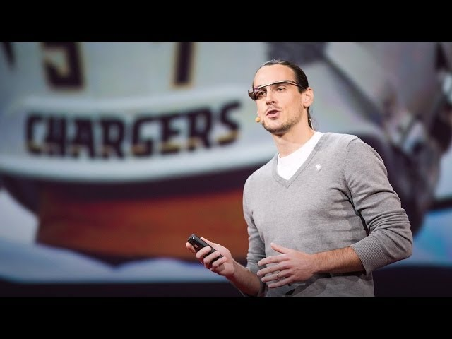 Innovation Talk: Augmented Reality in Sports