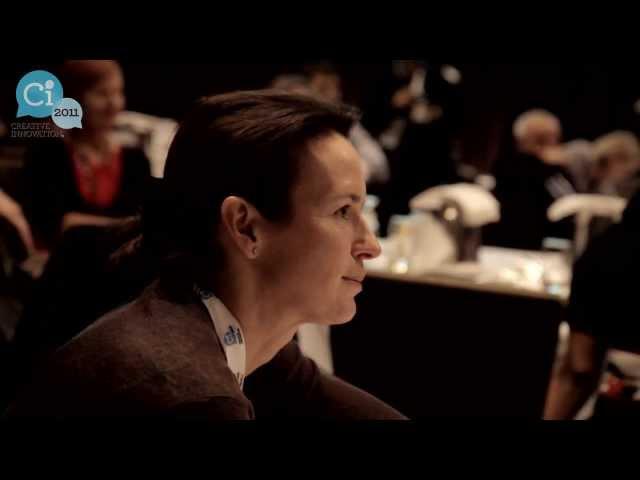 Innovation Video: Creative Innovation Conference
