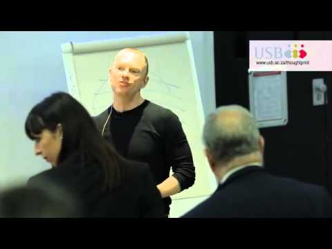 Innovation Talk: Individual Creativity and Innovation