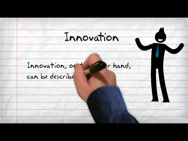 Creativity and Innovation Presentation