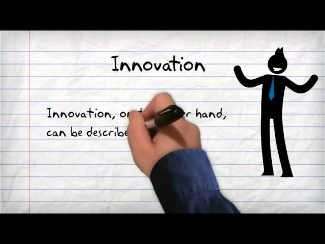 Creativity and Innovation Presentation
