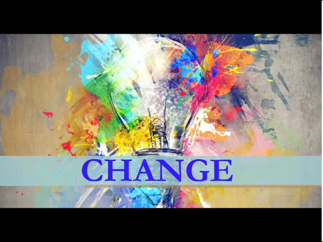 Creativity Innovation and Change Video