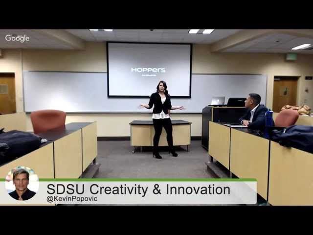 mgt of creativity and innovation in Mgt 573 creativity & innovation in business mgt 798 special topics: content displayed from concentration requirements on depaul university catalog.