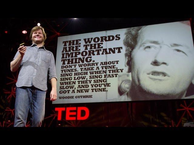 Innovation Talk: Creativity Is a Remix