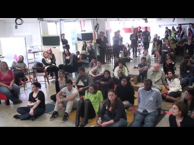 Innovation Video: Creative Skills for Innovation