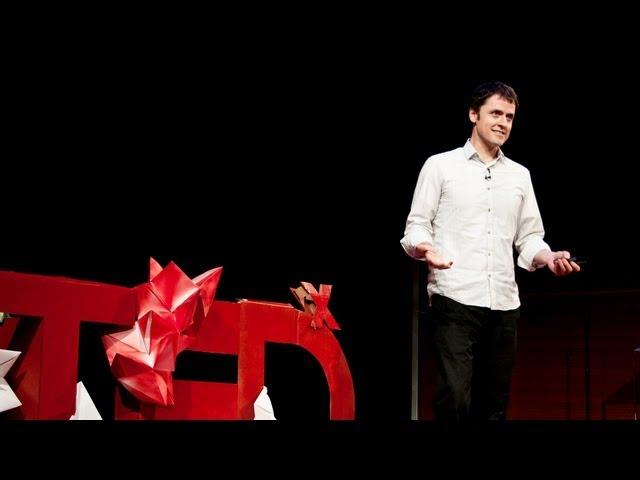 Innovation Talk: The Strange Politics of Disgust