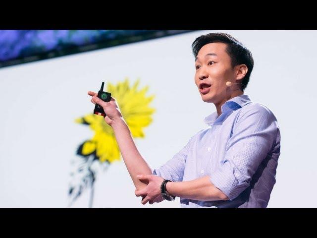 Innovation Talk: Design for All 5 Senses