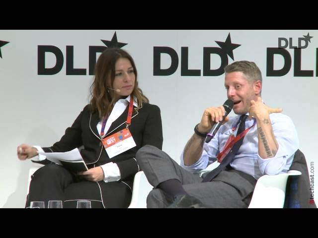 Innovation Talk: Creativity, Tradition, Innovation