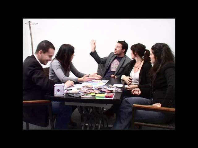 Innovation Video: elycorp innovation creative formation, crea.box