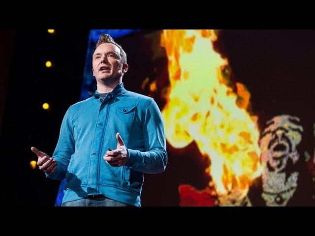 Innovation Talk: Embrace Shake