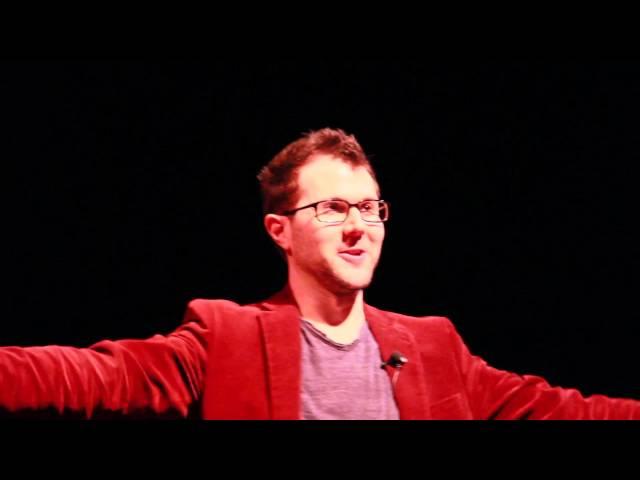 Innovation Talk: How Humor Can Fuel Innovation