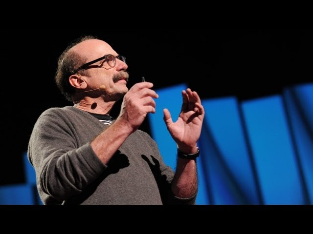 Innovation Talk: Building Creative Confidence