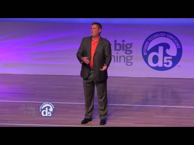 Innovation, Inspiration and Creativity Video Presentation