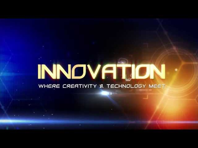 Innovation Video: Where Creativity and Technology Meet
