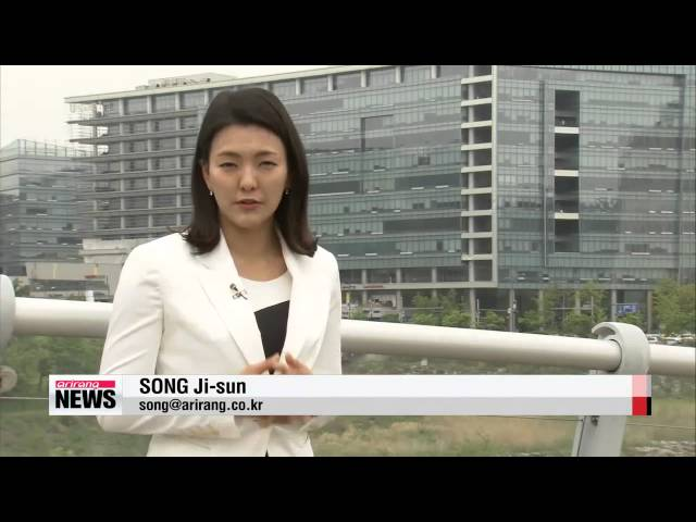 Innovation Presentation: Inside Korea′s Creative Economy Innovation Centers