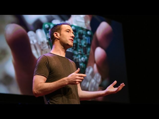 Innovation Talk: The Best Computer Interface