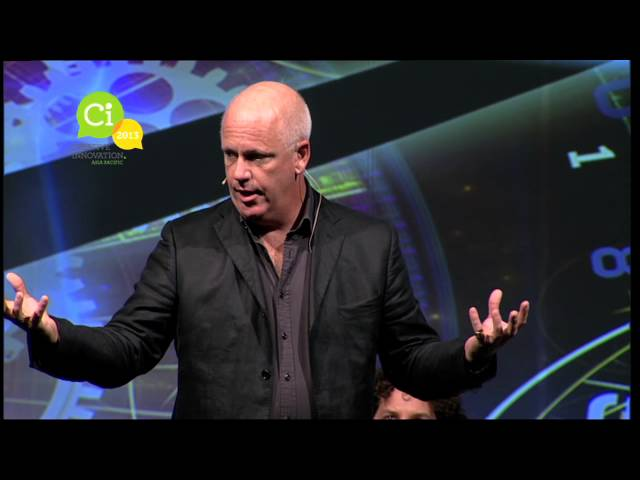 Creative Innovation Video: The Sustainability Revolution