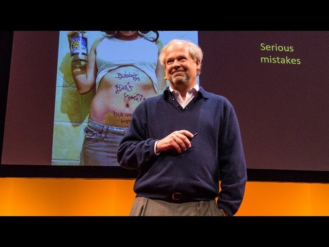 Innovation Talk: Tattoo and Your Online Life