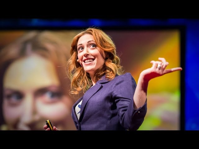Innovation Talk: How to Make Stress Your Friend