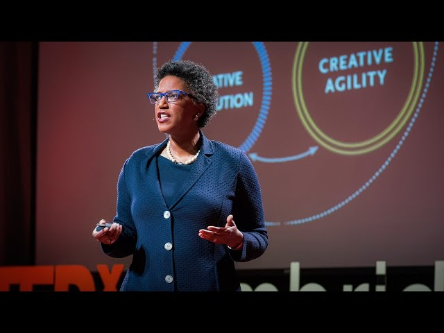Innovation Talk: How to Manage for Collective Creativity