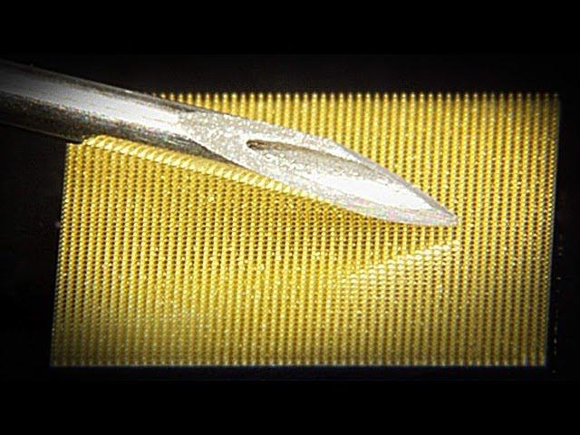Innovation Talk: Needle-free Vaccine Patch