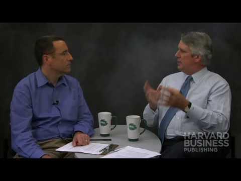 Innovation Talk: Thinking Inside the Box