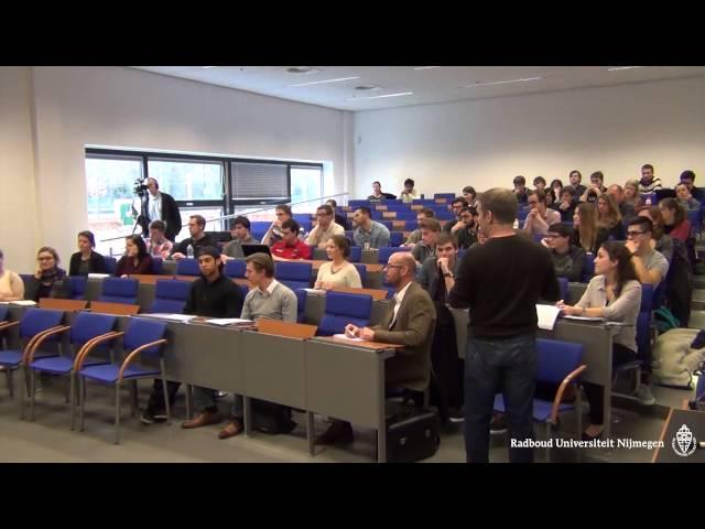 Innovation Seminar: Creativity and Innovation in Business