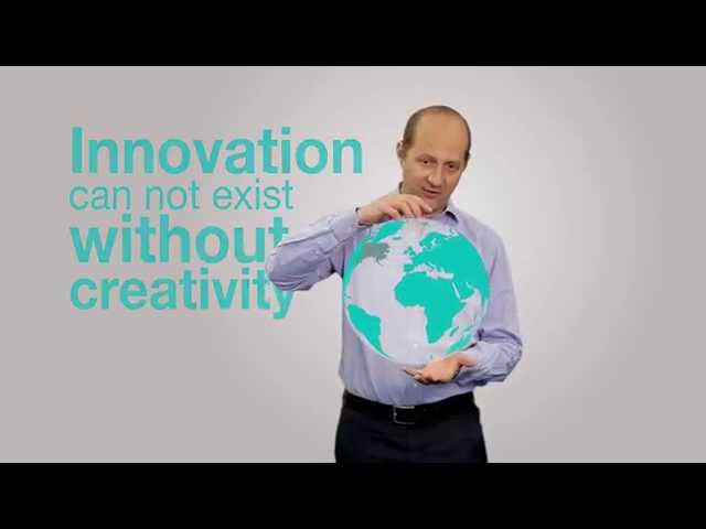 Innovation Presentation: Innovation with Creativity Week