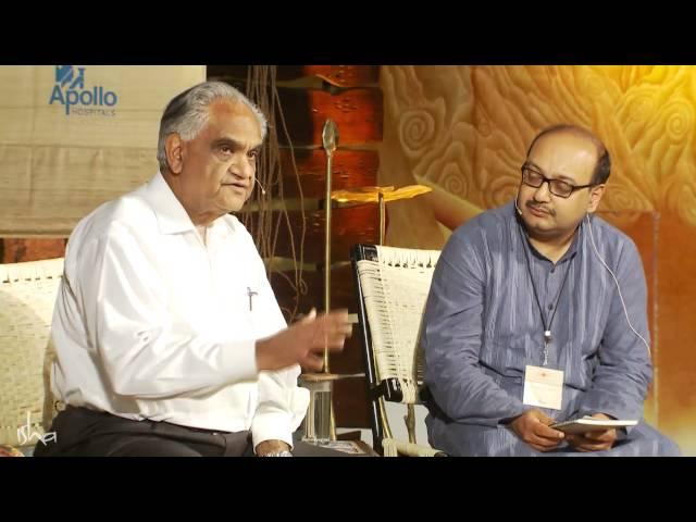 Innovation Talk: Innovation, Creativity and Spirituality