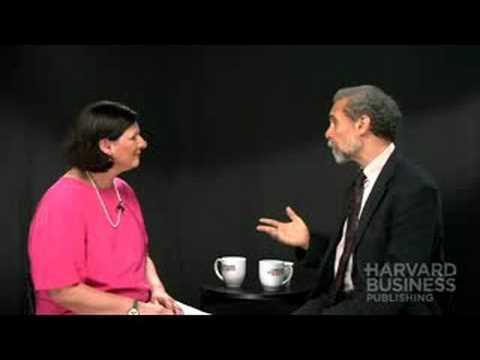 Innovation Video: Social Intelligence Leadership
