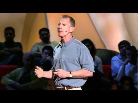 Innovation Video: Listen Learn then Lead