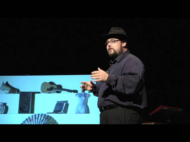 Innovation Talk: Leading with Lollipops