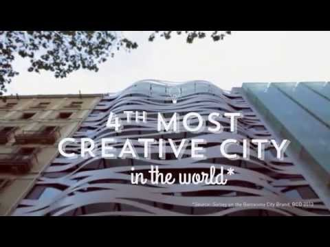 Innovation Video: Inspires Innovation, Creativity and Quality of Life