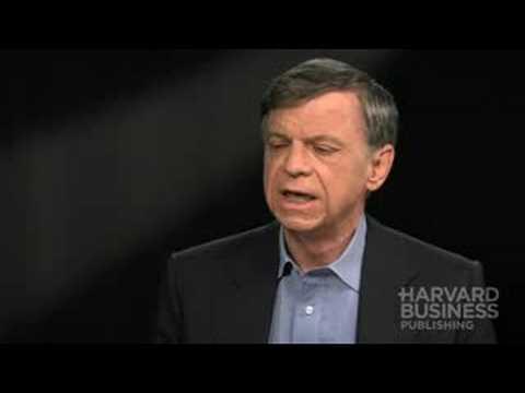 Innovation Talk: Urgency Importance