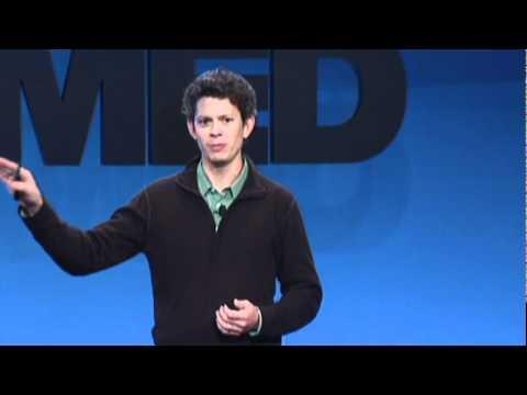 Innovation Talk: Redesigning Medical Data