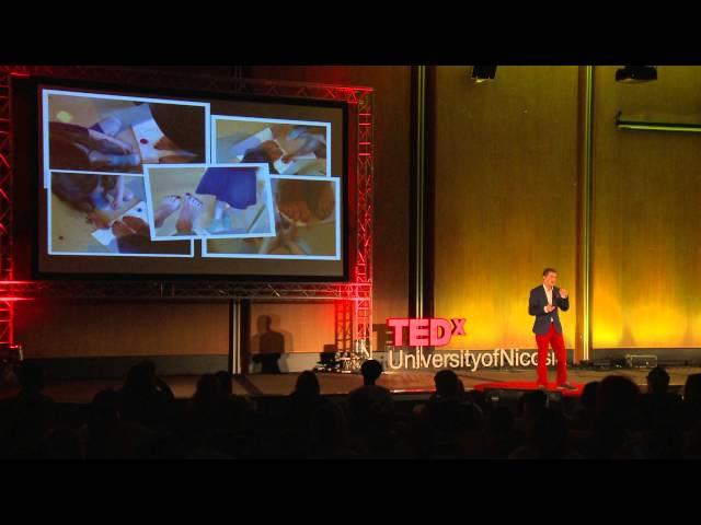 Innovation Speech: 365 Ways to Unlock Creativity and Innovation