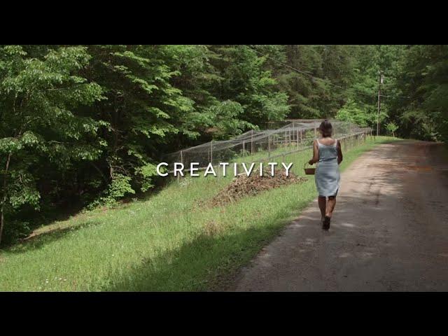 Innovation Presentation: Trusting Your Creativity