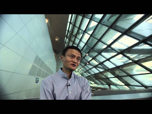 Innovation Video: Jack Ma Insights Innovation and Creativity