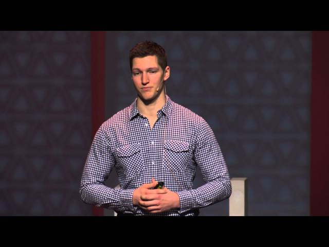 Innovation Talk: Healthy Eating Unbelievably Easy