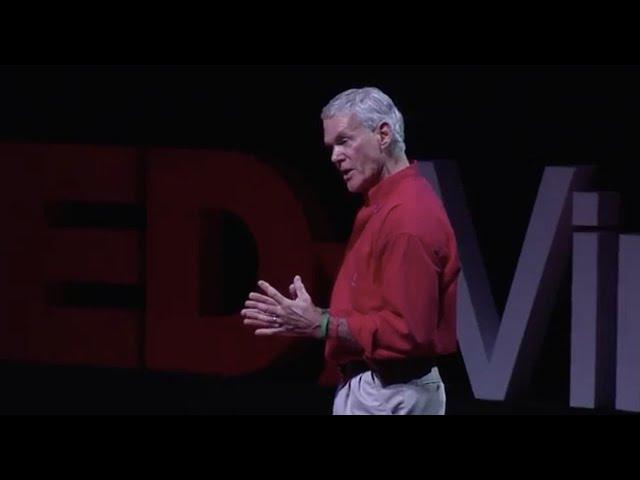 Innovation Talk: The Psychology of Self-motivation