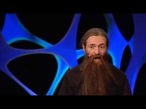 Innovation Talk: Undoing Aging with Aubrey de Grey